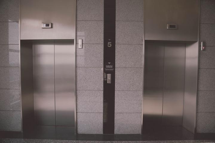 nunca utilizar ascensores si quieres sobrevivir aun terremoto